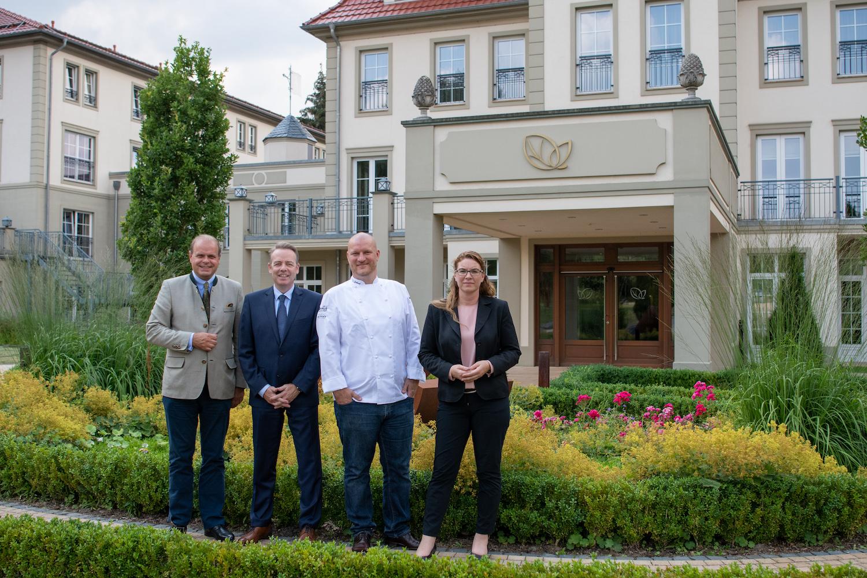 Die Ritter von Kempski Privathotels stellen sich in der Krise neu auf