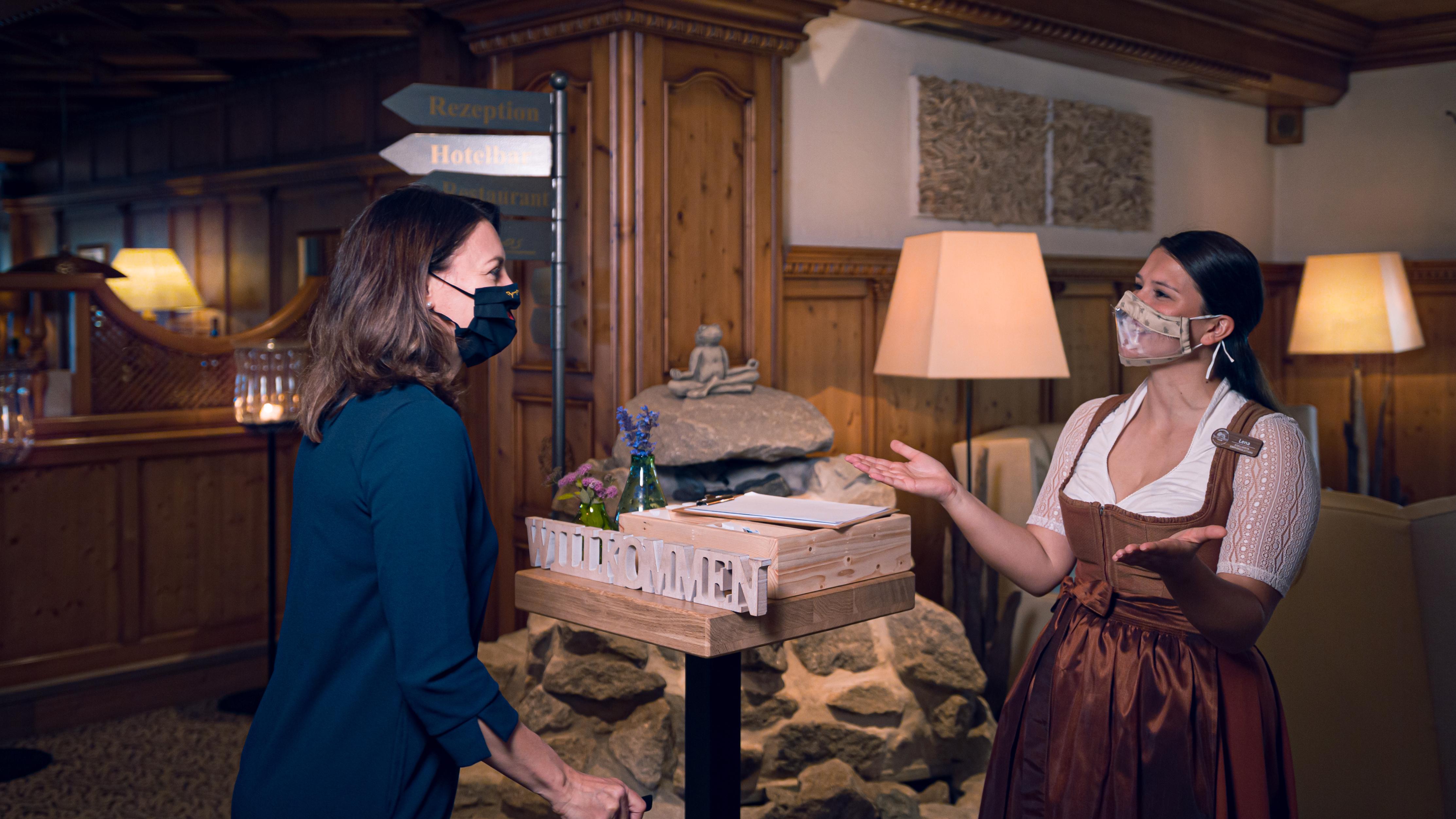 Mideinand durch die Pandemie – Interview mit Alfons Weiß, Hoteldirektor Bayerwaldhof